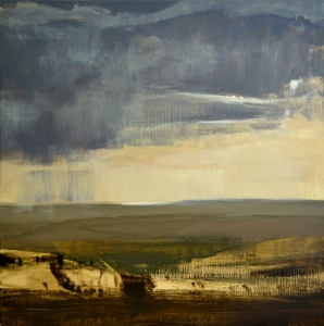 South Downs Landscape VIII